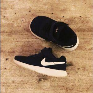 Nike Tanjun Sneakers - Toddler